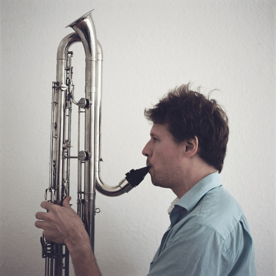 Chris Heenan, Photo: Roselyne Titaud